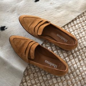 ca9d2c74707 J. Crew Shoes - Thelma penny loafers